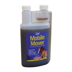 Equimins Mobile - Mover Herbal Liquid Tincture