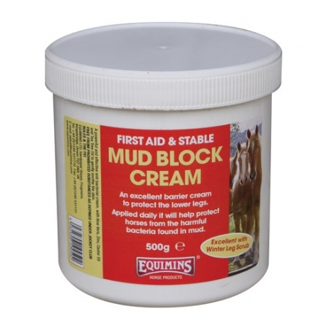 Equimins Mud Block Cream **