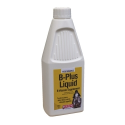 Equimins B-Plus Liquid B Vitamin Supplement