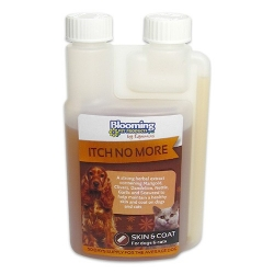 Blooming Pets Itch No More Herbal Extract **