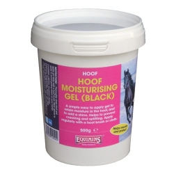 Equimins Hoof Moisturising Gel (Black) **