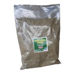 Equimins Straight Herbs Hawthorn Leaves