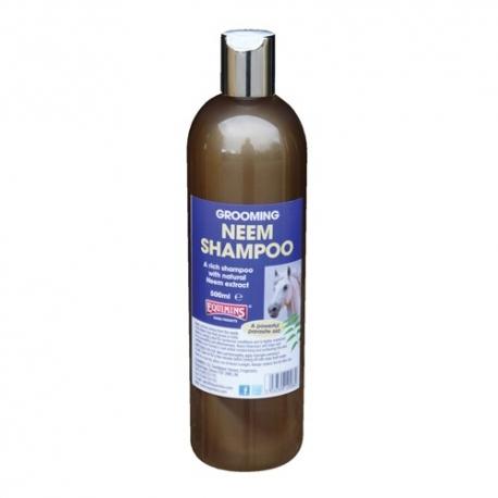 Equimins Neem Shampoo