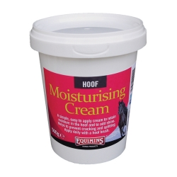 Equimins Hoof Moisturising Cream (natural) **