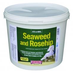 Equimins Seaweed & Rosehip