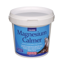 Equimins Magnesium Calmer