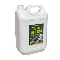 Equimins Tip Top Equi-Red Liquid Supplement