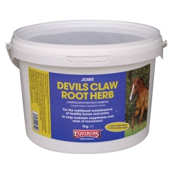 Equimins Devils Claw Root Herbs