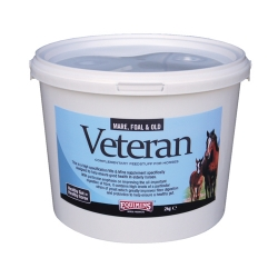 Equimins Veteran Supplement