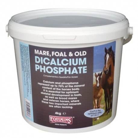 Equimins Dicalcium Phosphate