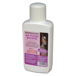 Equimins Air Power Booster Cough Mixture