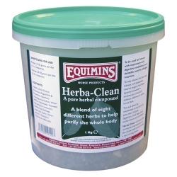 Equimins Herba-Clean Herbs