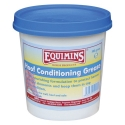 Equimins Hoof Conditioning Grease (black) **