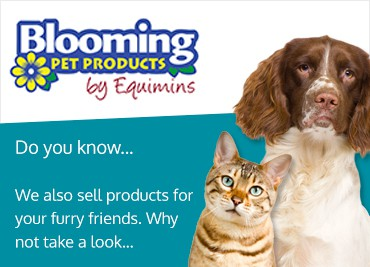 Blooming Pet products