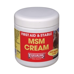 Equimins MSM Healer Cream **