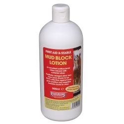 Equimins Mud Block Lotion **