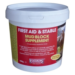 Equimins Mud Block Supplement