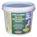Equimins Tip Top Supplement Pellets