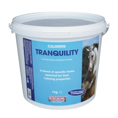 Equimins Tranquility Herbs