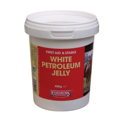 Equimins White Petroleum Jelly **