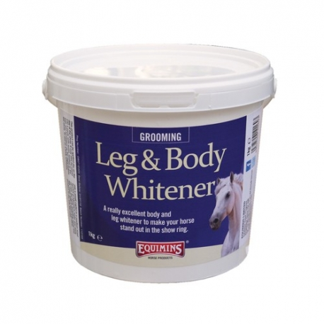 Equimins Leg & Body Whitener **