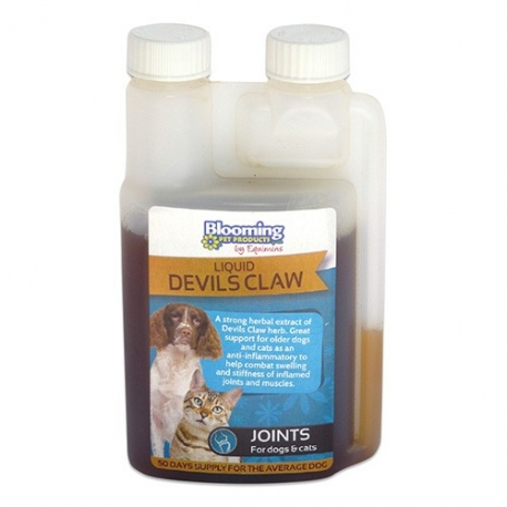 Blooming Pets Devils Claw Herbal Extract **