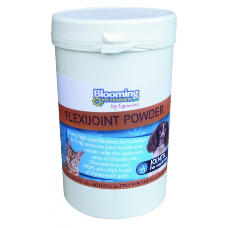 Blooming Pets Flexijoint Powder **