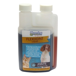 Blooming Pets Flexijoint Liquid Herbal Extract **