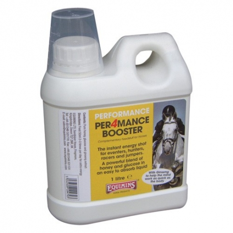 Equimins Per4mance Booster (Extra Energy)