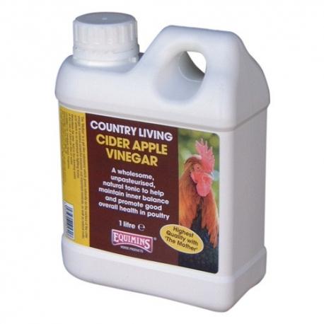 Equimins Cider Apple Vinegar
