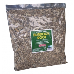 Equimins Straight Herbs Burdock Root