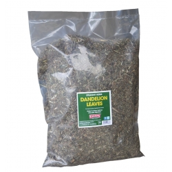 Equimins Straight Herbs Dandelion Leaves