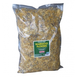 Equimins Straight Herbs Marigold Flowers