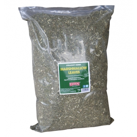 Equimins Straight Herbs Marshmallow Leaves