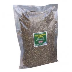 Equimins Straight Herbs Meadowsweet Leaves