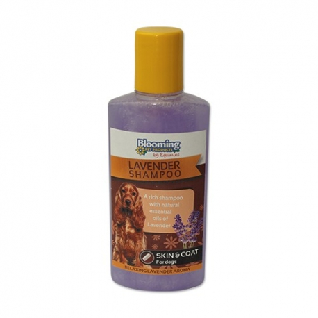 Blooming Pets Lavender Shampoo **