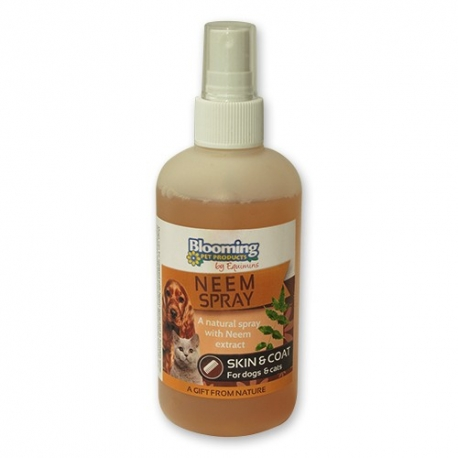 Blooming Pets Neem Spray **