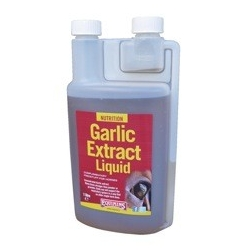 Equimins Garlic Extract Liquid
