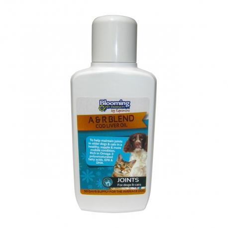 Blooming Pets A & R (Arthritis & Rheumatism) Cod Liver Oil **