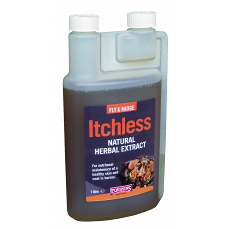 Equimins Itchless Liquid Herbal Tincture