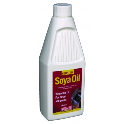 Equimins Soya Oil (Virgin)