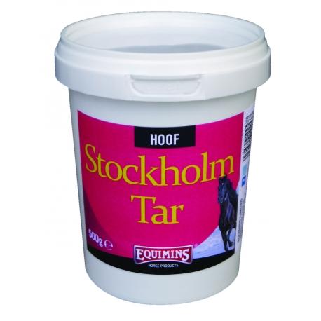Equimins Stockholm Tar **