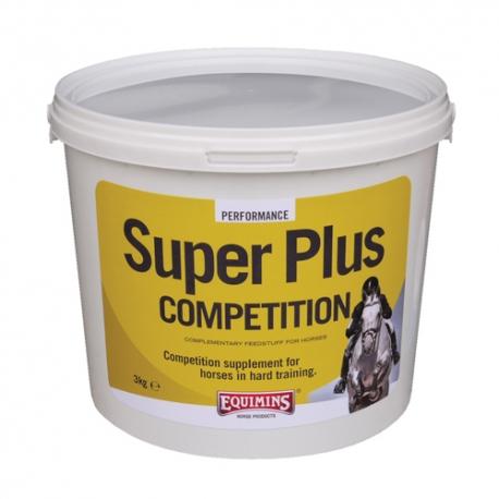 Equimins Super Plus Competition Supplement