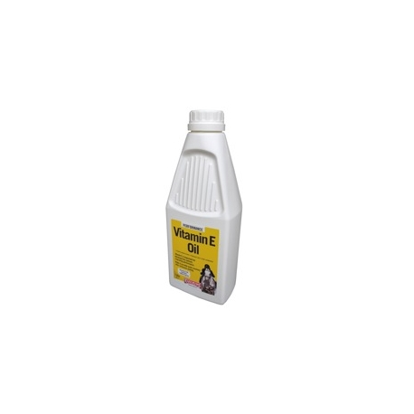Equimins Vitamin E Oil