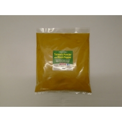 Equimins Straight Herbs Turmeric Powder with Black Pepper
