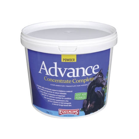 Equimins Advance Concentrate Powder