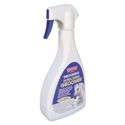 Equimins Groomer Ultra Shine Trigger Spray **