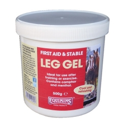 Equimins Leg Gel (cooling & refreshing) **