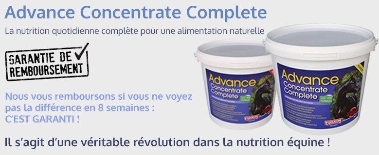 Advance Concentrate Complete