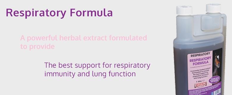Respiratory Formula
